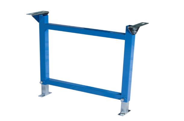 H-steun zwaarlast rollenbaan
