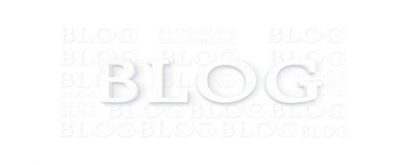 menu achtergrond blog
